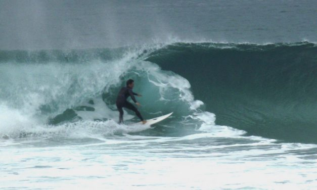 BRUNZ SURF, no. 19 in AUSSIE LAND