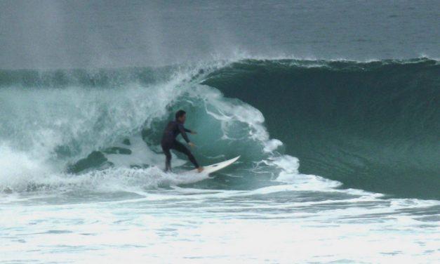 BRUNZ SURF, no. 19 in AUSSIE LAND